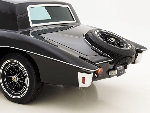 1971 Stutz Duplex Sedan For Sale at Hyman LTD