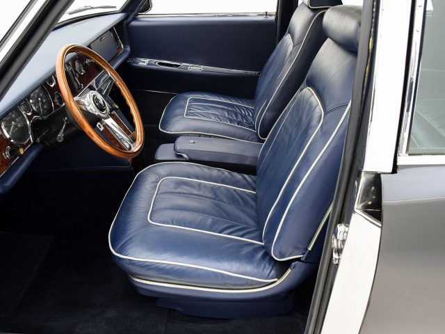 1971 Stutz Duplex Sedan For Sale at Hyman LTD