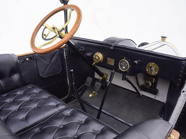 1914 Regal Underslung Touring Classic Car For Sale | Buy 1914 Regal Underslung Touring at Hyman LTD