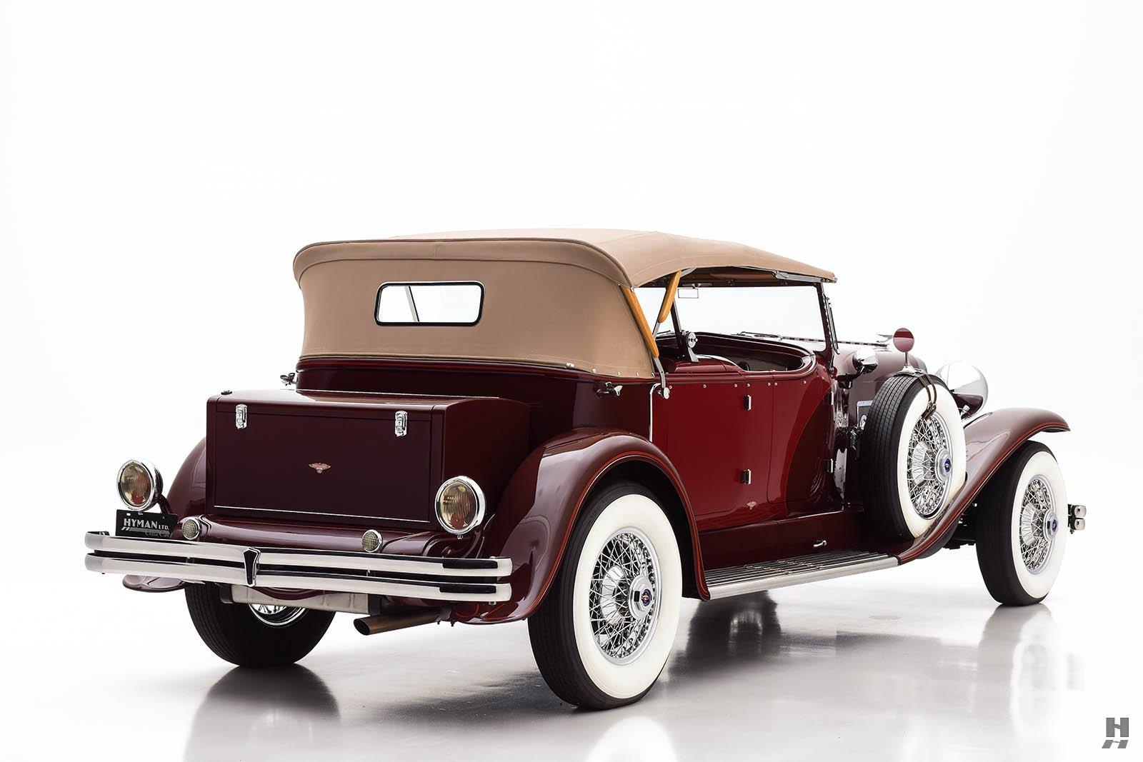 Masterpiece Classic Cars Indianapolis