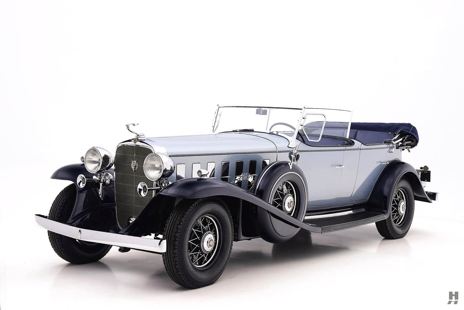 Vehicles For Sale: 1932 Cadillac V-16 Special Phaeton For Sale