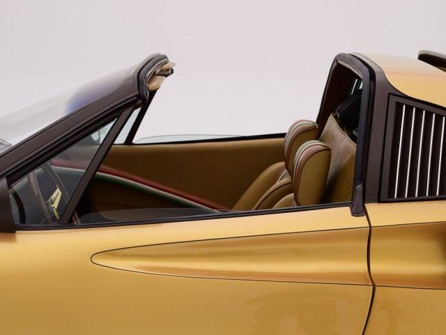 1978 Ferrari 308 GTS By George Barris For Sale   Buy 1978 Ferrari 308 GTS By George Barris at Hyman LTD