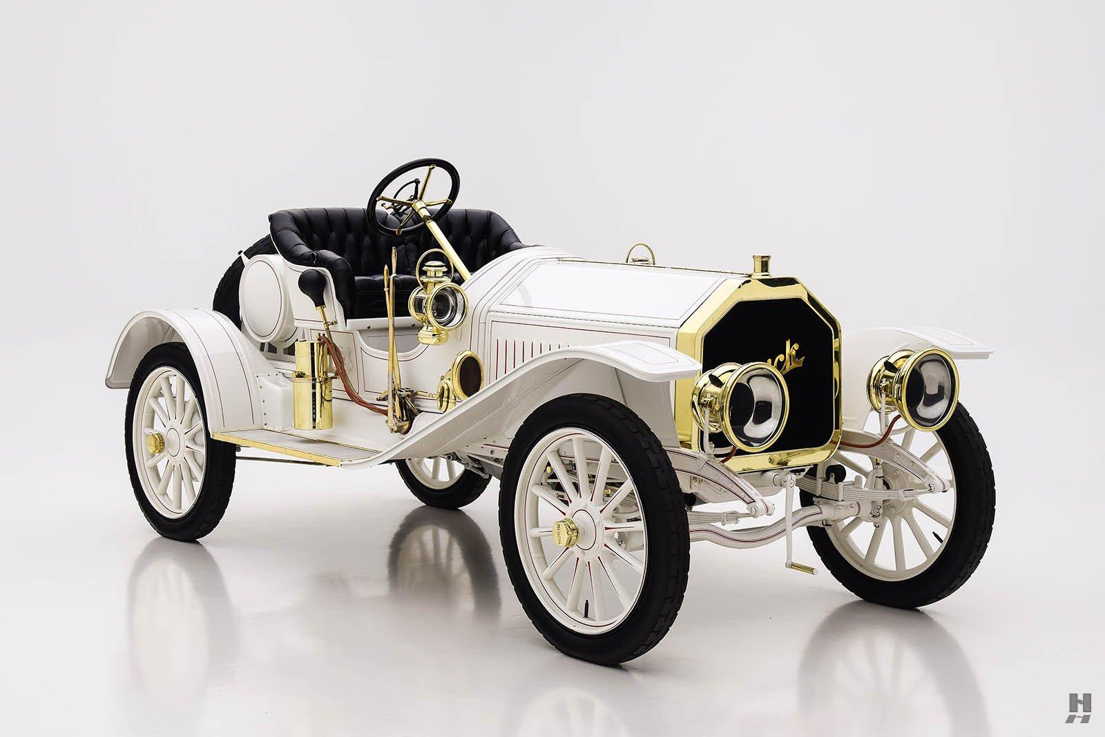 1910 Model 16 Buick - Buick - Pre War - Antique Automobile Club of ...