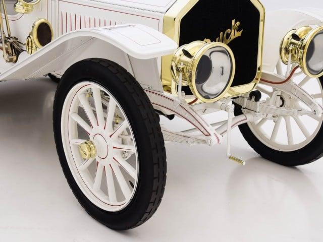 1910 Buick Model 16 Roadster For Sale By Hyman LTD
