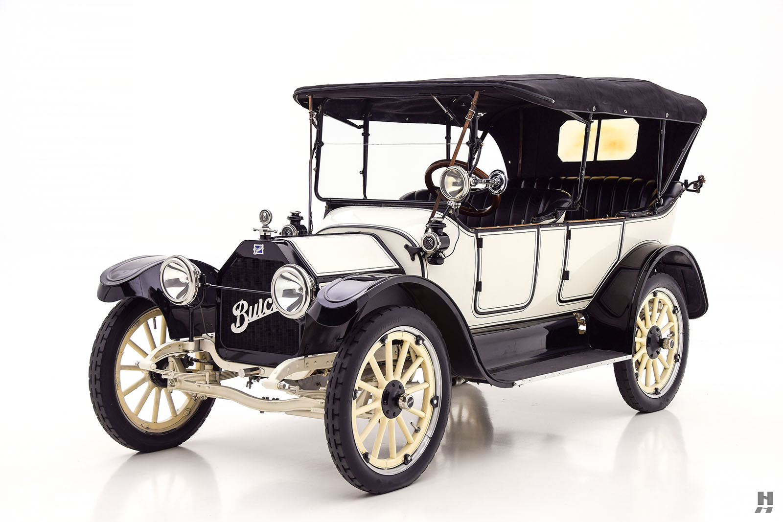 1914 Buick Model B25 Touring For Sale | Buy Classic Cars | Hyman LTD