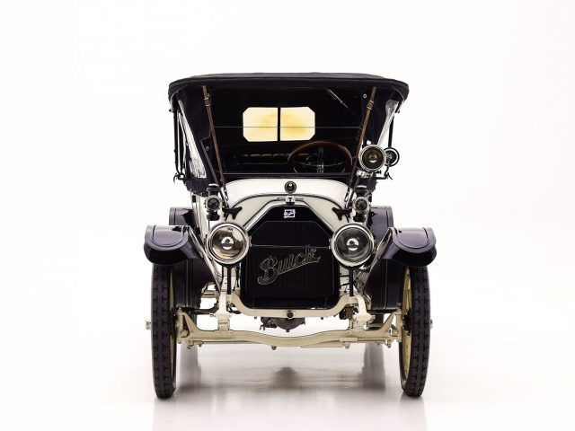 1914 Buick Model B25 Touring For Sale By Hyman LTD