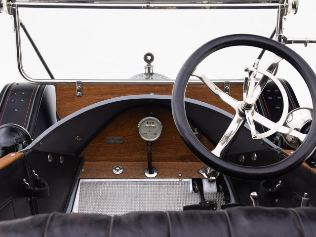 1913 Regal Underslung Model N Roadster Classic Car For Sale | Buy 1913 Regal Underslung Model N Roadster at Hyman LTD