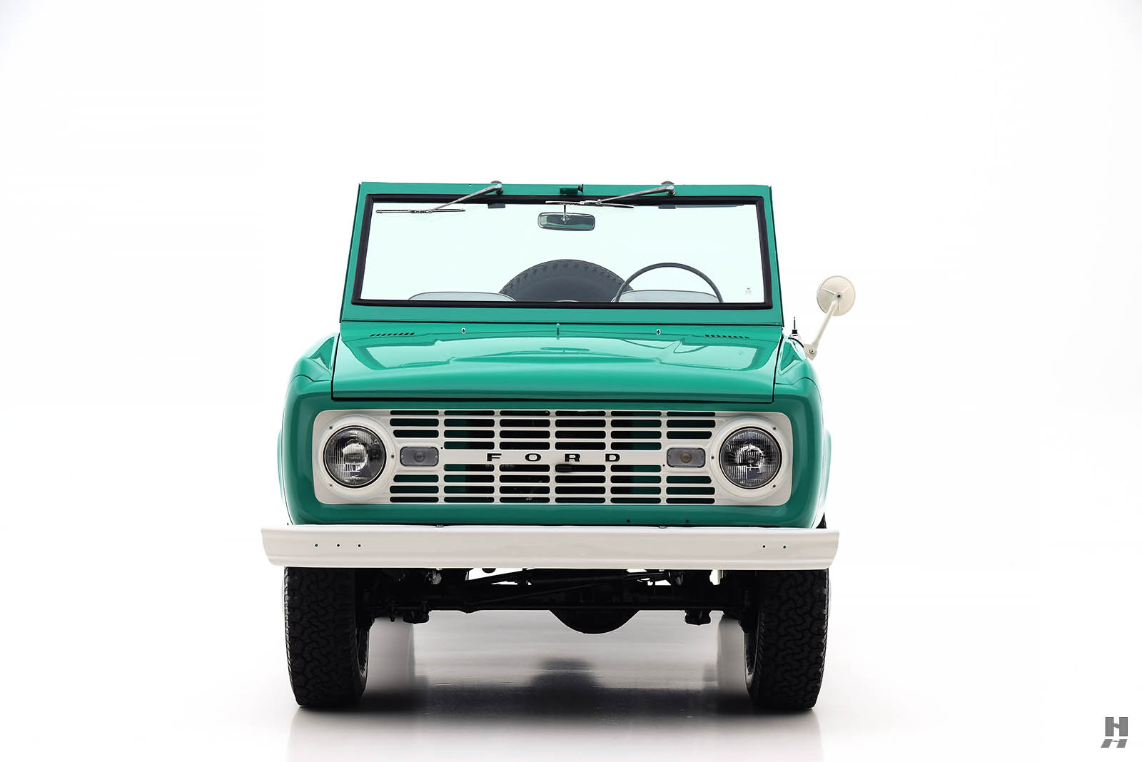 Ford Dealer Inventory Search >> 1966 Ford Bronco U13 Roadster | Hyman LTD
