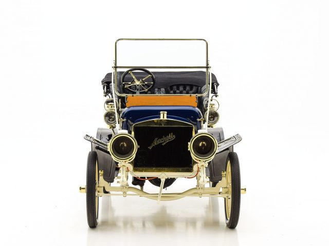 1907 Mitchell Model E Runabout Classic Car For Sale | Buy 1907 Mitchell Model E Runabout at Hyman LTD