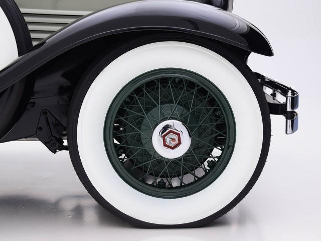 1929 Stutz Blackhawk Roadster Classic Car For Sale | Buy 1929 Stutz Blackhawk Roadster at Hyman LTD