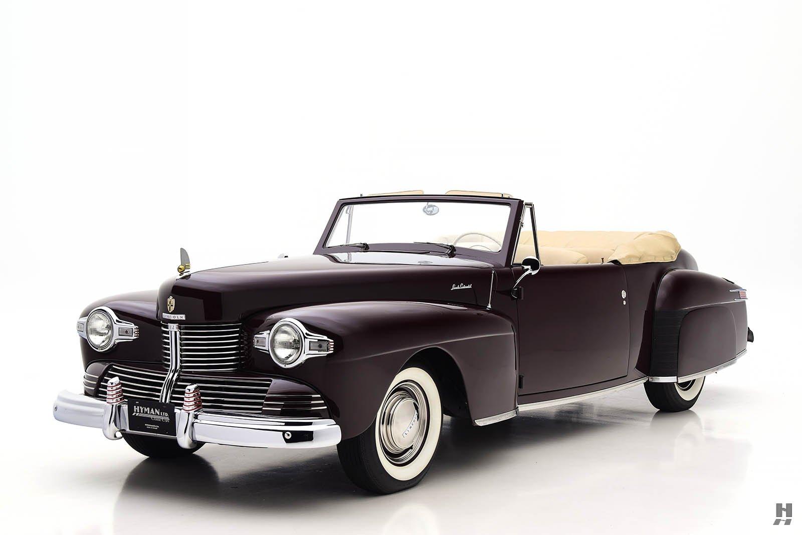 Lincoln Car Sales Ltd