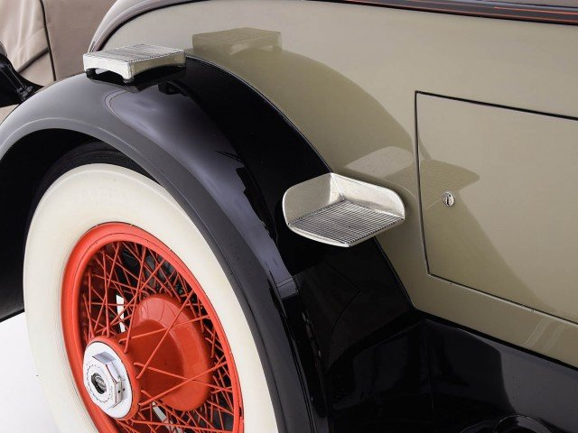 1925 Lincoln Model L Convertible Coupe For Sale at Hyman LTD