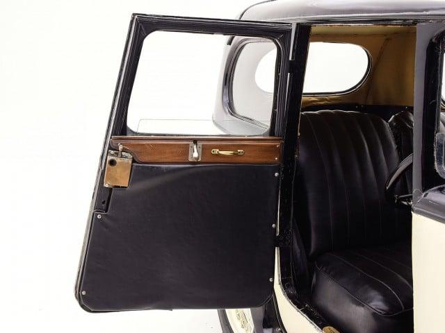 1930 Austin Swallow Saloon Coupe For Sale By Hyman LTD