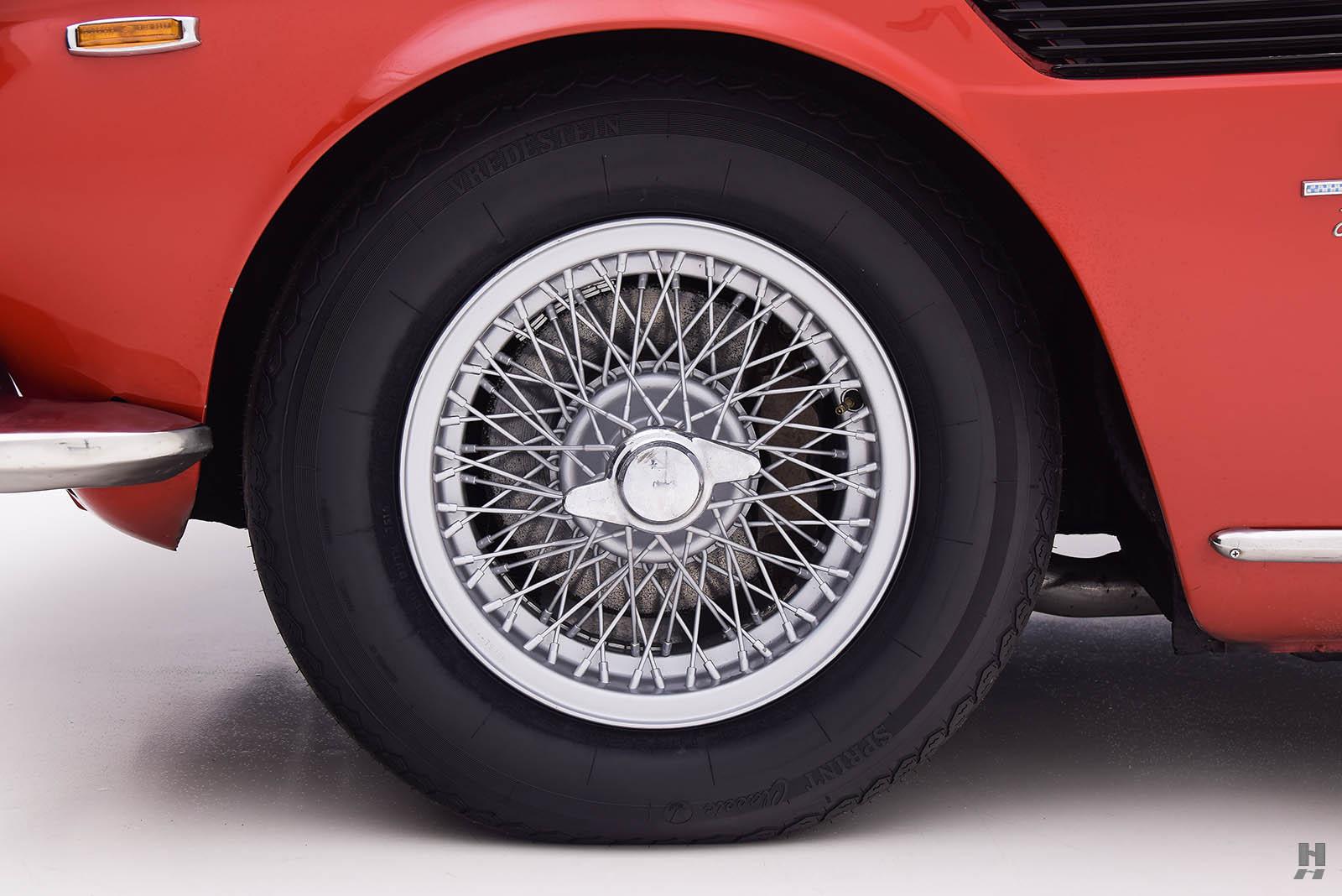1969 Iso Rivolta Ir 340 Coupe Hyman Ltd Classic Cars