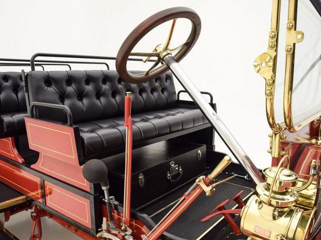 1911 Delahaye 413a Charabanc For Sale at Hyman LTD