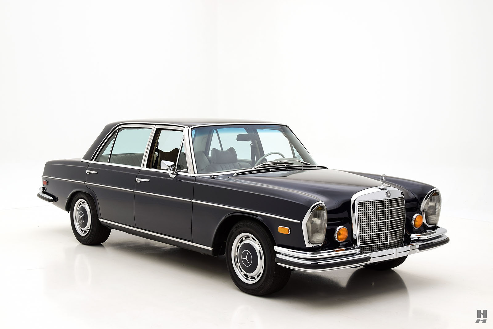 1970 mercedes benz 300 sel 6 3 sedan hyman ltd classic cars. Black Bedroom Furniture Sets. Home Design Ideas