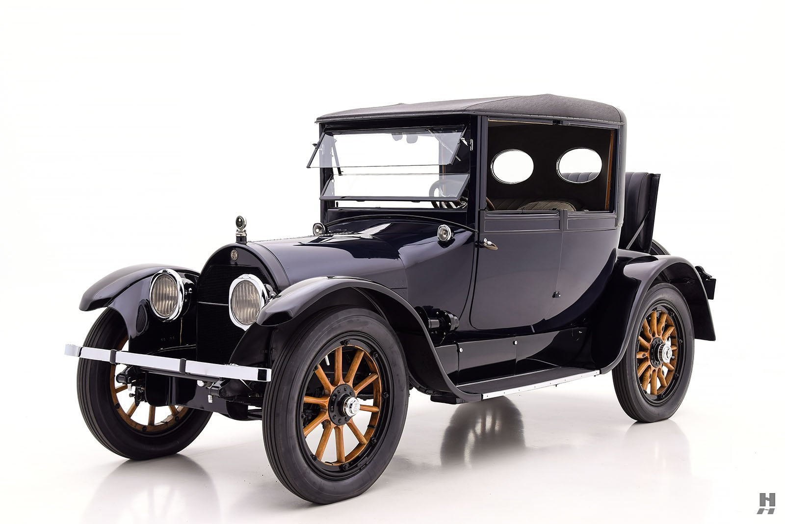 1917 Cadillac Type 57 Opera Coupe For Sale | Buy Classic Cars ...