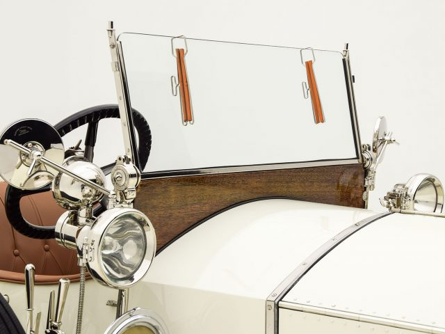 1913 Rolls-Royce Silver Ghost Sports Tourer Classic Car For Sale | Buy 1913 Rolls-Royce Silver Ghost Sports Tourer at Hyman LTD