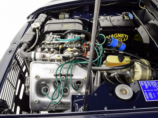 1971 Lancia Fulvia Coupe Classic Car For Sale | Buy 1971 Lancia Fulvia Coupe at Hyman LTD