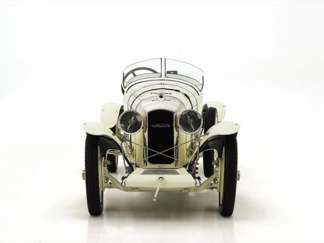 1928 Amilcar CGSS Roadster For Sale By Hyman LTD