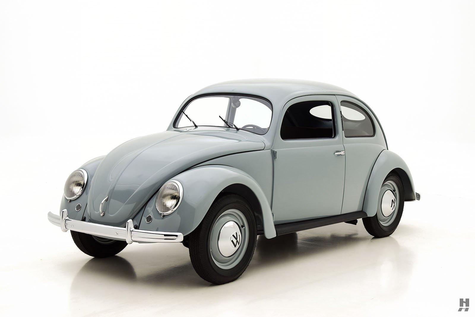 1949 Volkswagen Beetle Sedan Hyman Ltd Classic Cars