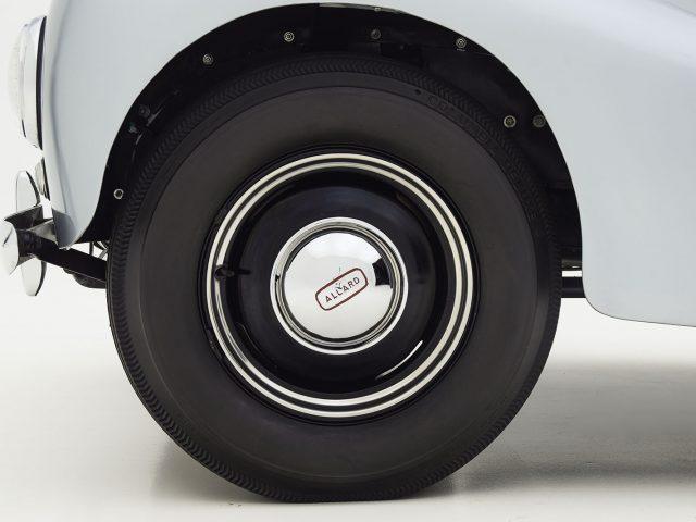 1950 Allard K1 Roadster For Sale By Hyman LTD