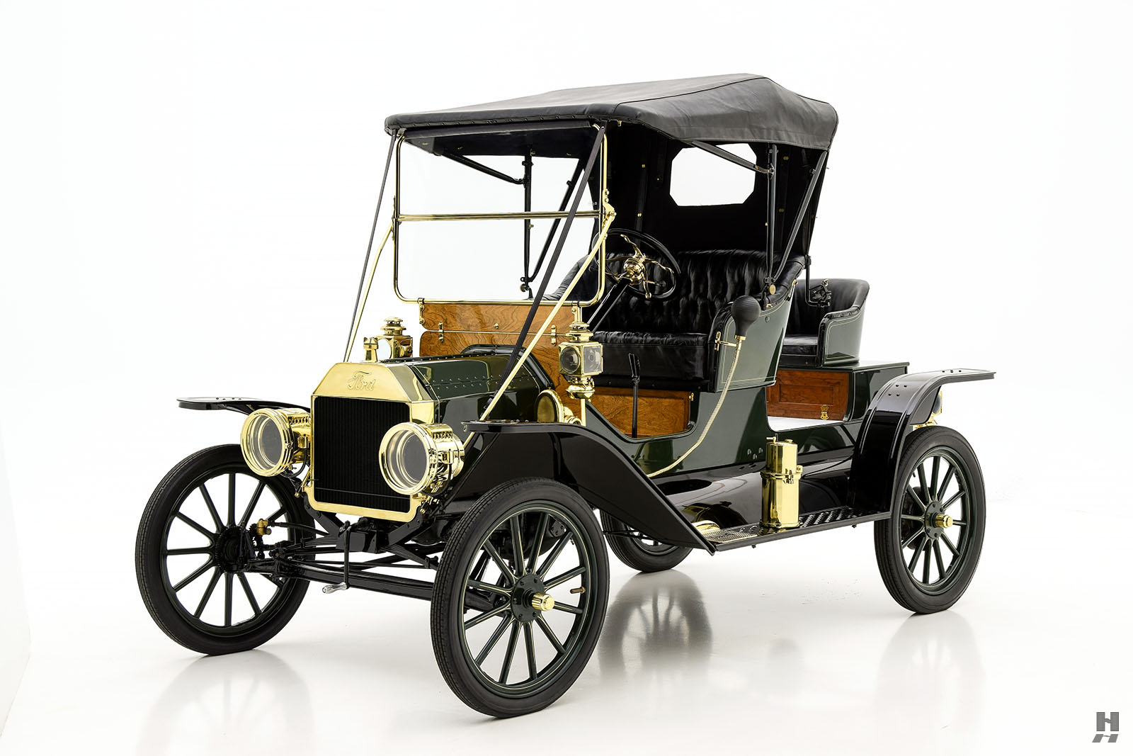 1912 ford model t commercial roadster hyman ltd classic. Black Bedroom Furniture Sets. Home Design Ideas