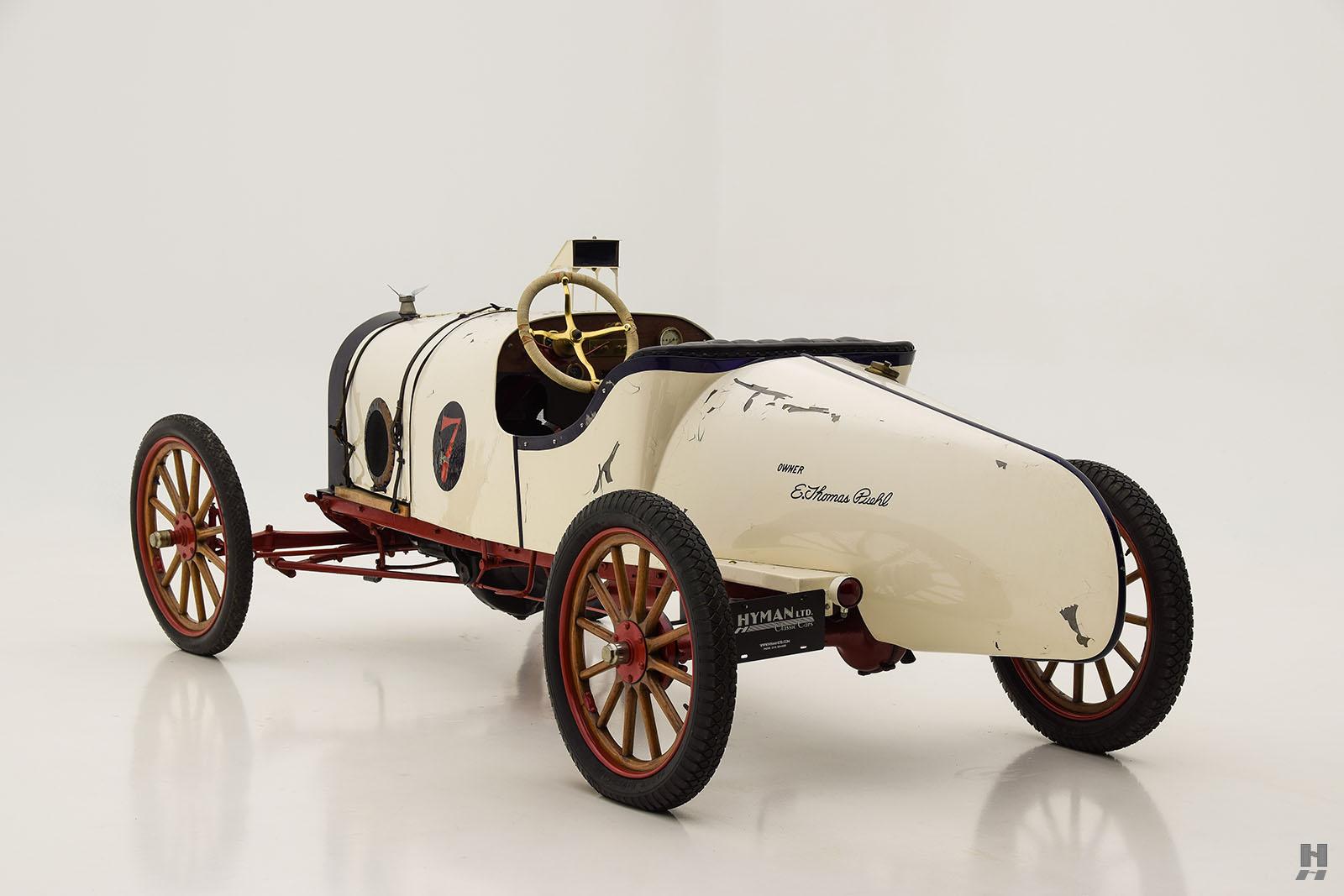 1922 Ford Model T Speedster | Hyman Ltd. Classic Cars