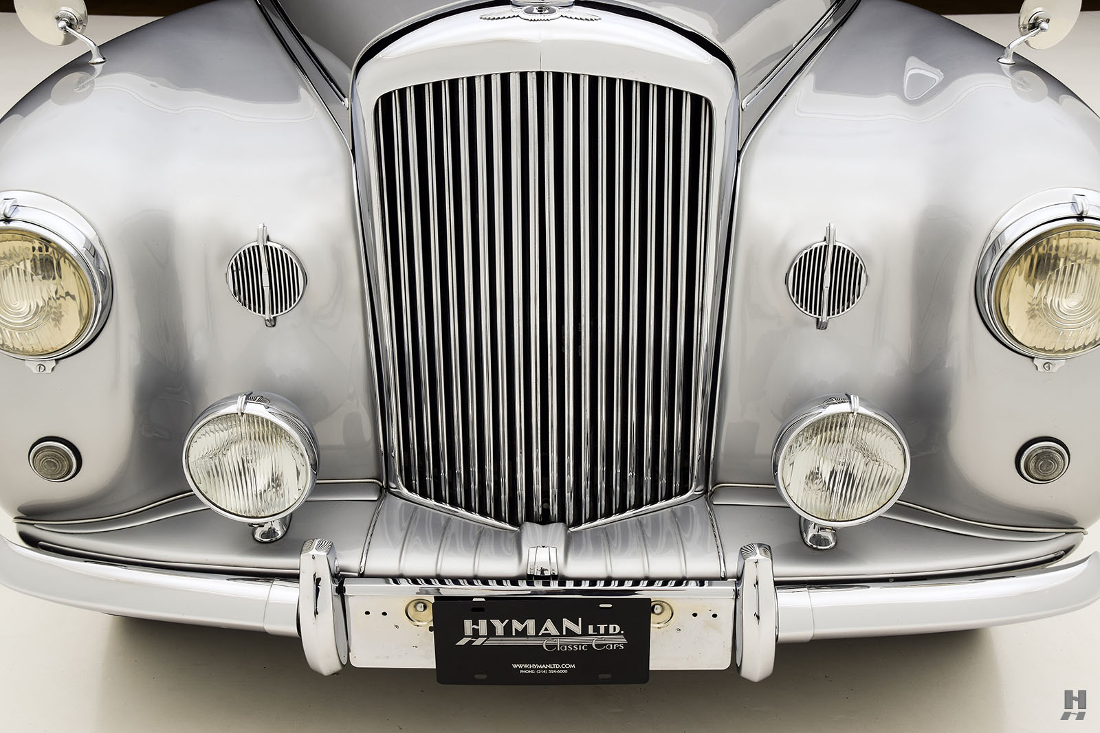1949 Bentley Mark VI Pininfarina Cabriolet For Sale | Buy Classic ...