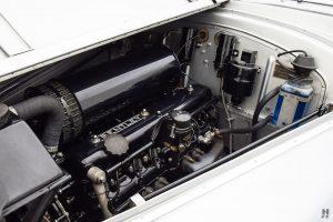 1949 Bentley Mark VI Pininfarina Cabriolet For Sale By Hyman LTD