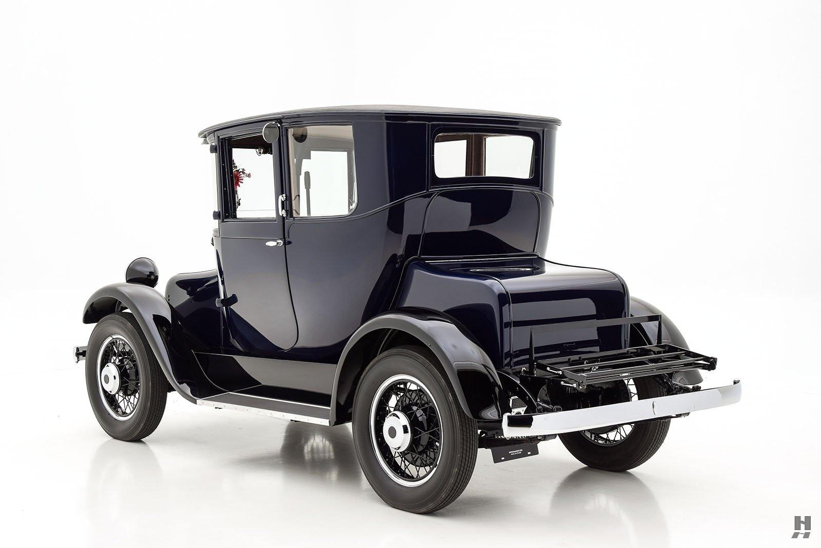 1931 Detroit Electric Model 97 Coupe For Sale   Classic Cars   Hyman LTD