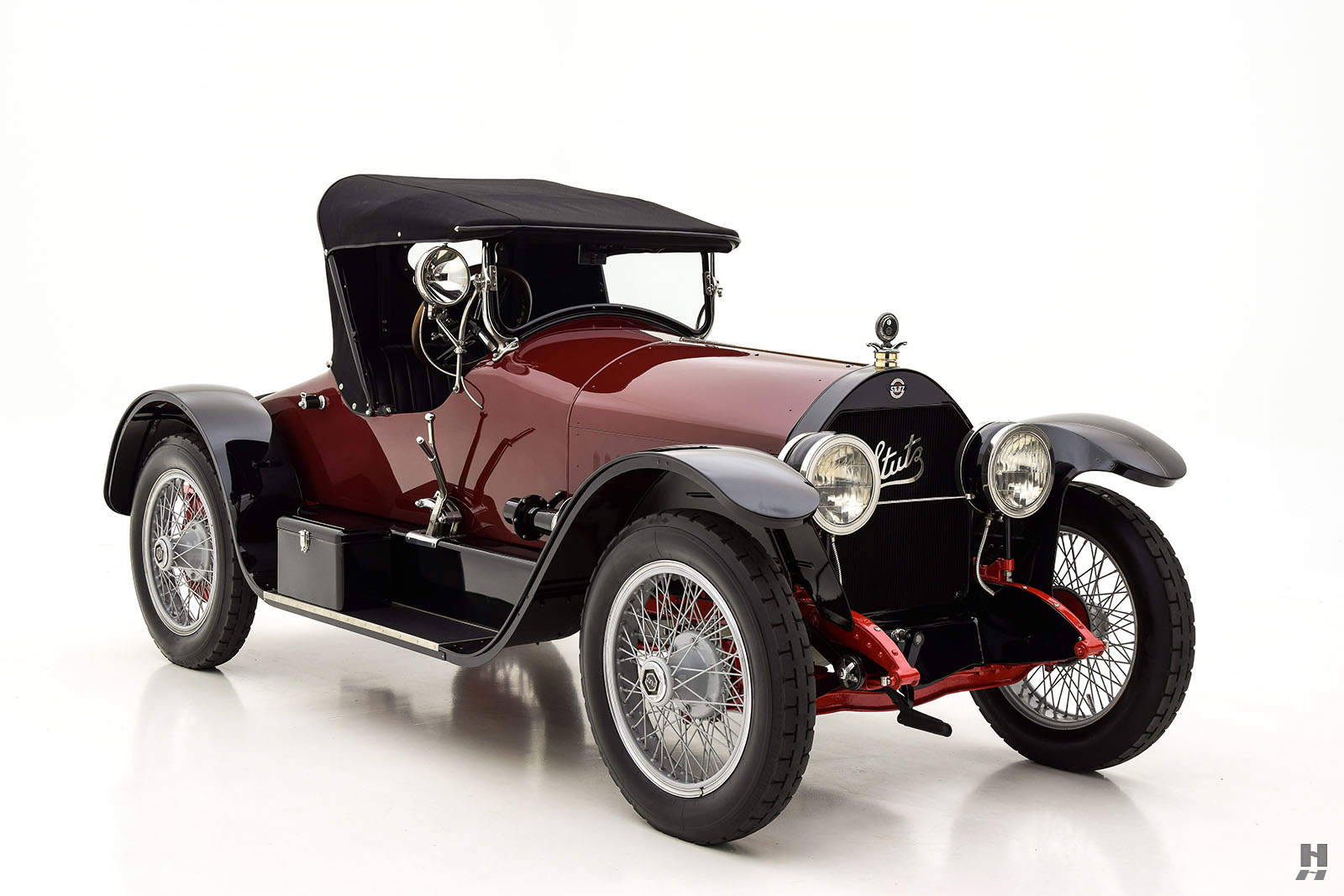 1920 Stutz Bearcat | Hyman Ltd. Classic Cars