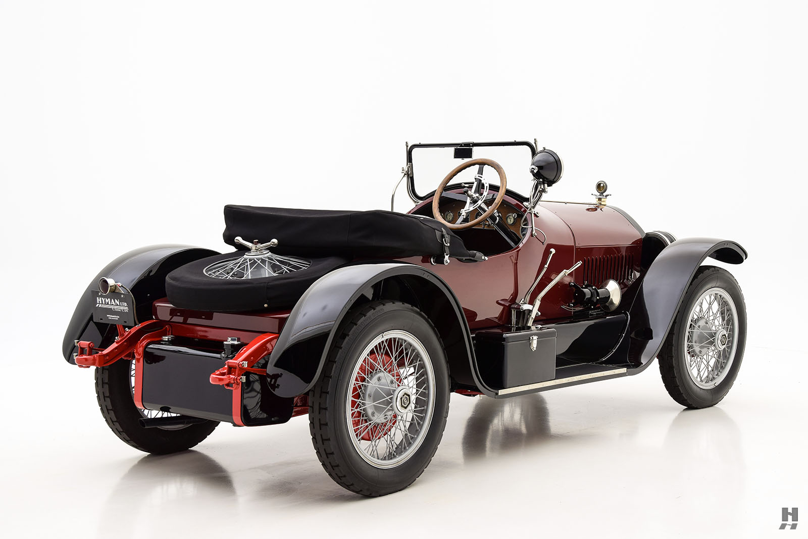 Stutz Bearcat Hyman Ltd Classic Cars