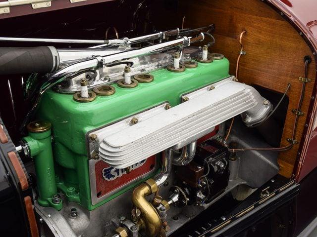 1920 Stutz Bearcat Series H Classic Car For Sale | Buy 1920 Stutz Bearcat Series H at Hyman LTD
