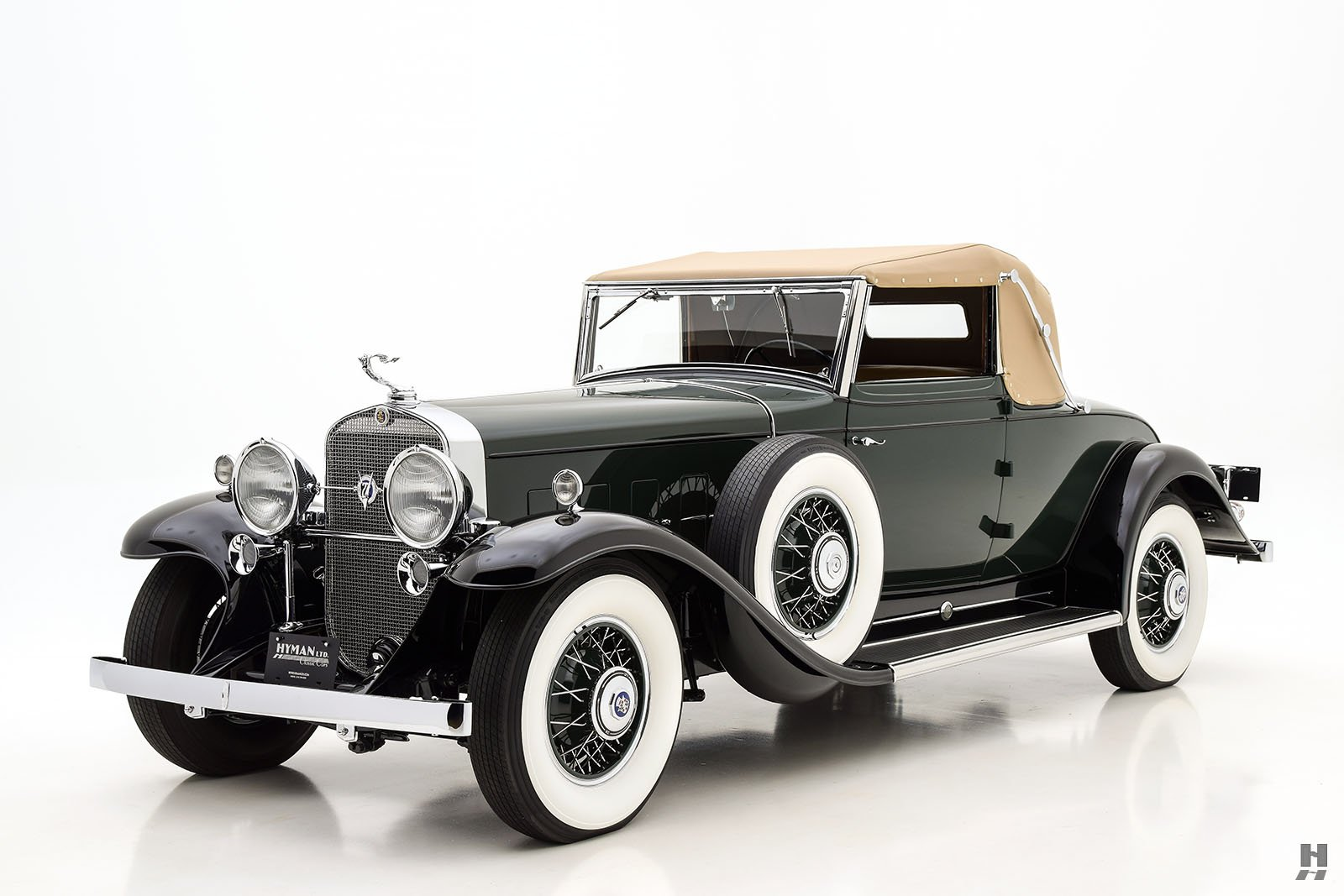1931 cadillac v12 convertible coupe for sale buy classic. Black Bedroom Furniture Sets. Home Design Ideas