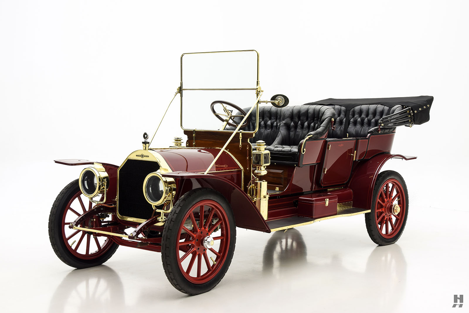 Cars For Sale Under 6000 >> 1910 Stevens Duryea Model X Touring For Sale | Buy Classic ...