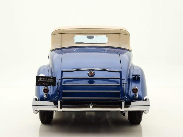 1947 MG TC Roadster Classic Car For Sale | Buy 1947 MG TC Roadster at Hyman LTD