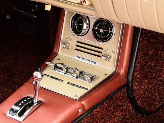 1963 Studebaker Avanti Classic Car For Sale | Buy 1963 Studebaker Avanti at Hyman LTD