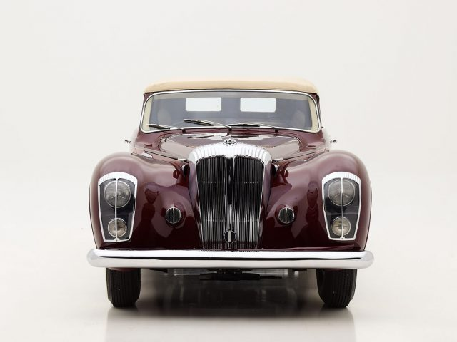 1948 Daimler DE36 Drophead Classic Car For Sale | Buy 1948 Daimler DE36 Drophead at Hyman LTD