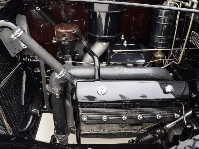 1931 Cadillac 355A Fleetwood Convertible Coupe For Sale By Hyman LTD