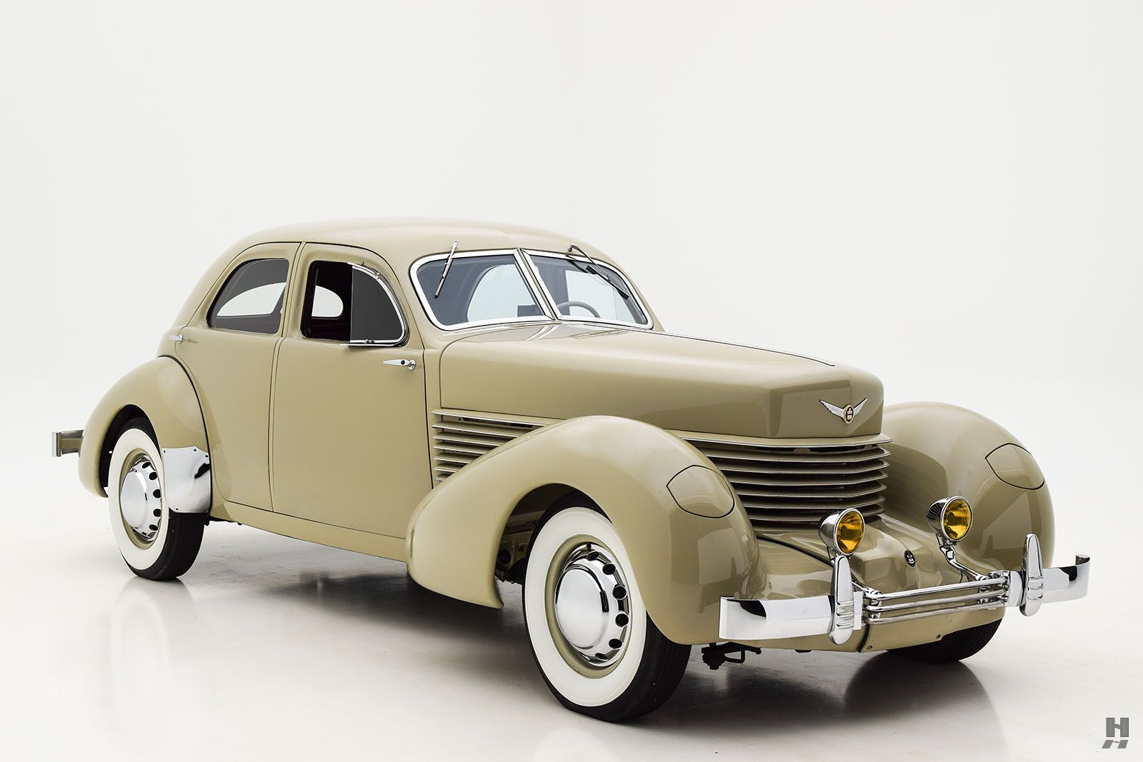 1937 cord 812 beverly for sale buy classic cord 812 for Cord motor car for sale