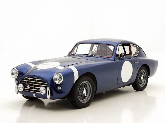 1959 AC Aceca Coupe Classic Car For Sale | Buy 1959 AC Aceca at Hyman LTD