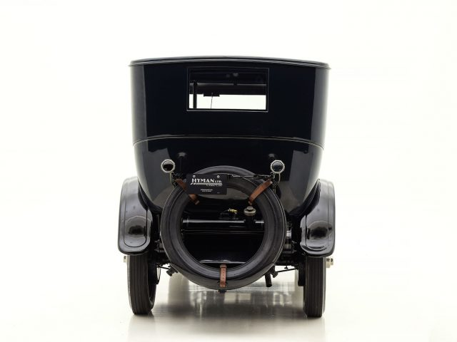 1924 Locomobile Model 48 Open Drive Limousine For Sale at Hyman LTD