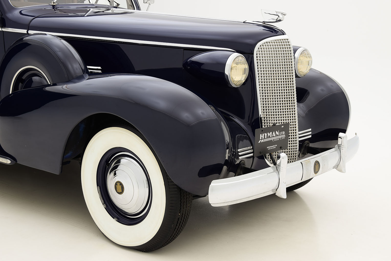 Cadillac Fleetwood For Sale >> 1937 Cadillac Series 75 Town Sedan For Sale | Buy Classic ...