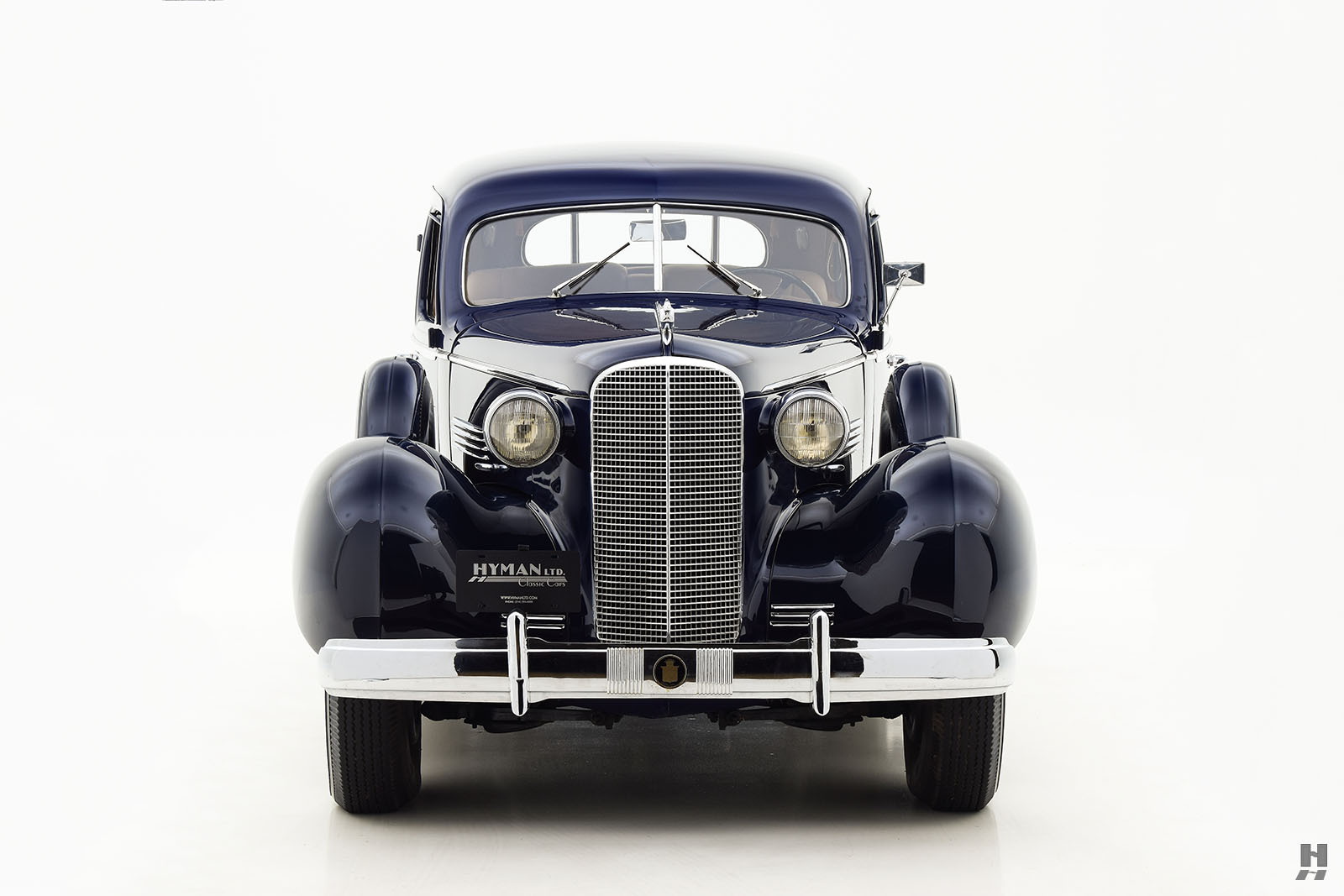 Military Tank For Sale >> 1937 Cadillac Series 75 Town Sedan For Sale | Buy Classic ...