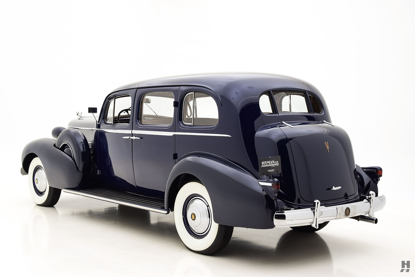 Super 1937 Cadillac Series 75 Town Sedan For Sale | Buy Classic Cars  PH55