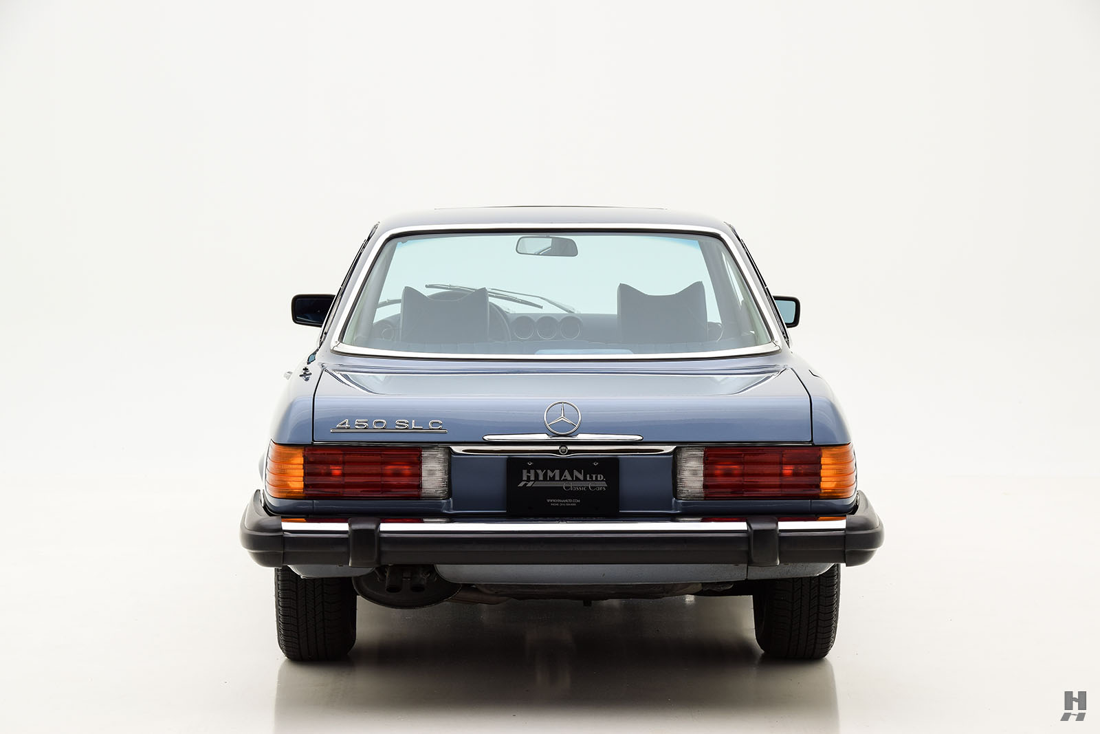 1979 mercedes benz 450slc coupe for sale buy classic car for Buy old mercedes benz