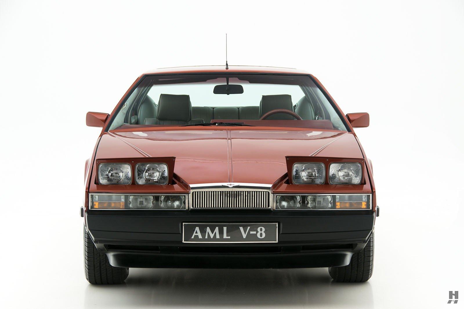 1985 aston martin lagonda saloon for sale buy classic cars hyman ltd. Black Bedroom Furniture Sets. Home Design Ideas