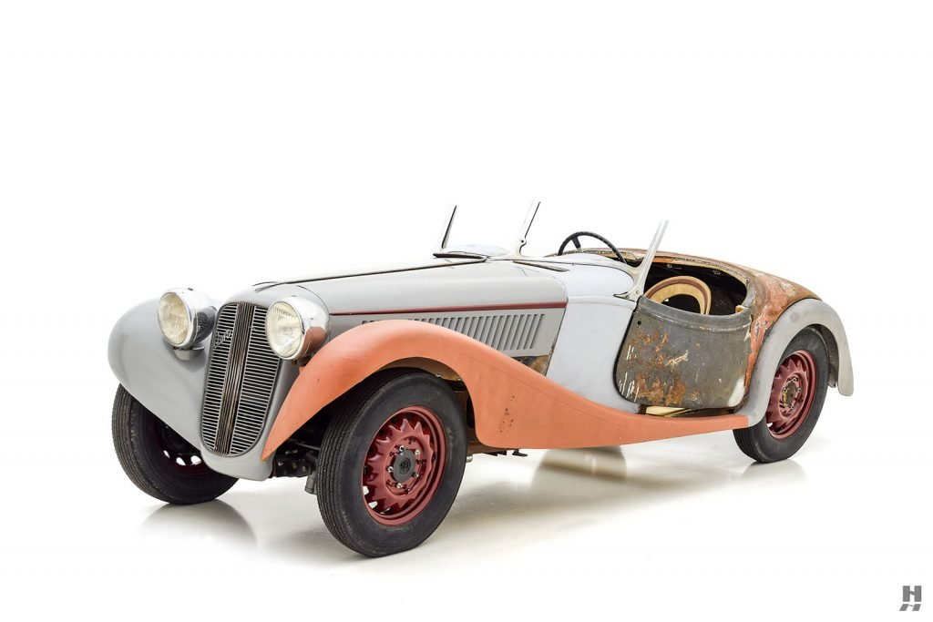 1937 Aero Type 50 Roadster For Sale at Hyman LTD