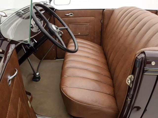 1932 Ford V8 Phaeton Classic Car For Sale | Buy 1932 Ford V8 Phaeton at Hyman LTD